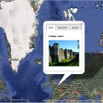 Creating an Interactive Travel Map using the Google Maps API