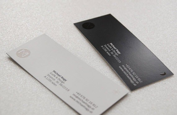 michealanglay-minimal-business-cards