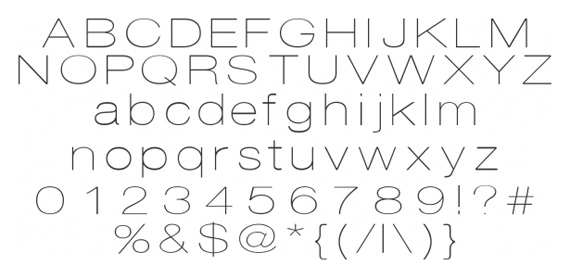 Disco-free-fonts-minimal-web-design