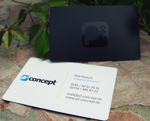 p2-minimal-business-cards