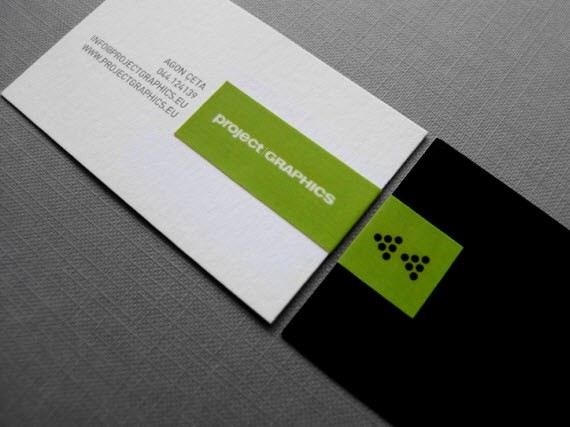 project-minimal-business-cards