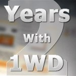 1WD 2 Year Anniversary And Massive 6000$ Worth Giveaway