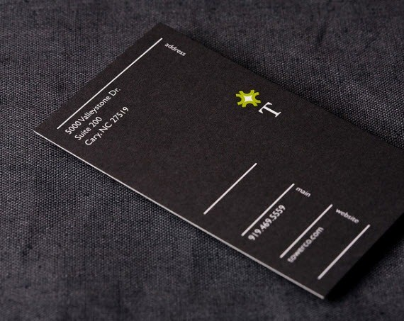 t-minimal-business-cards