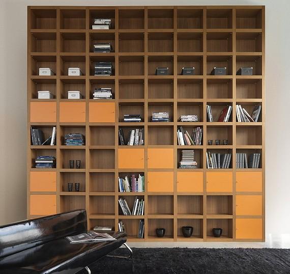 """""""Krea"""" bookcase"""