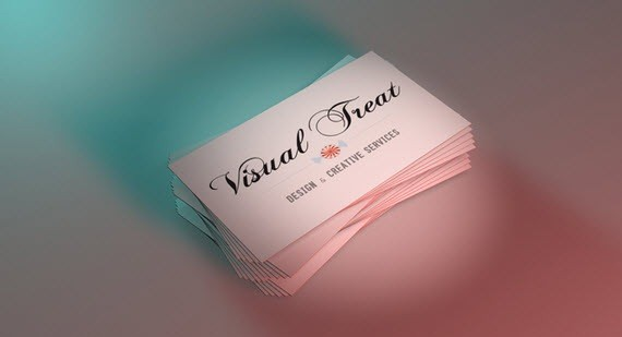 visual-treat-minimal-business-cards
