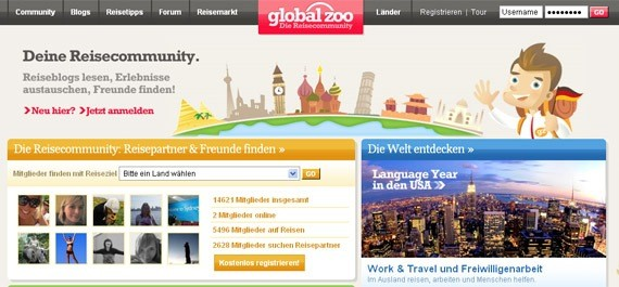 GlobalZoo