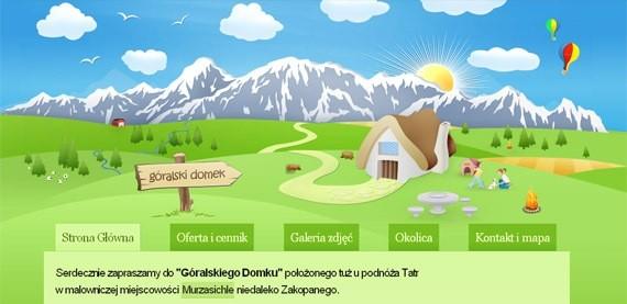 Goralskidomek