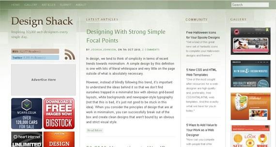 designshack