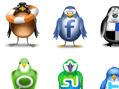 Revisiting-social-birds-incredible-artworks-dribbble-make-wow