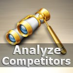 Things And Tools To Consider When Analyzing Competitors