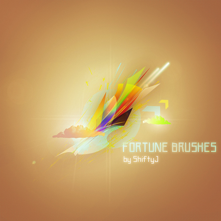 Fortune-modern-design-trends-free-brushes
