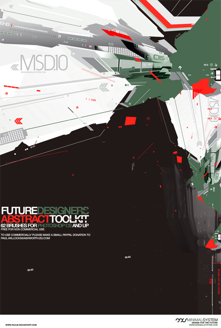 Future-designers-abstract-toolkit-modern-design-trends-free-brushes