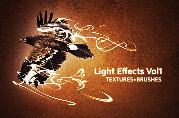 Light-effects-modern-design-trends-free-brushes