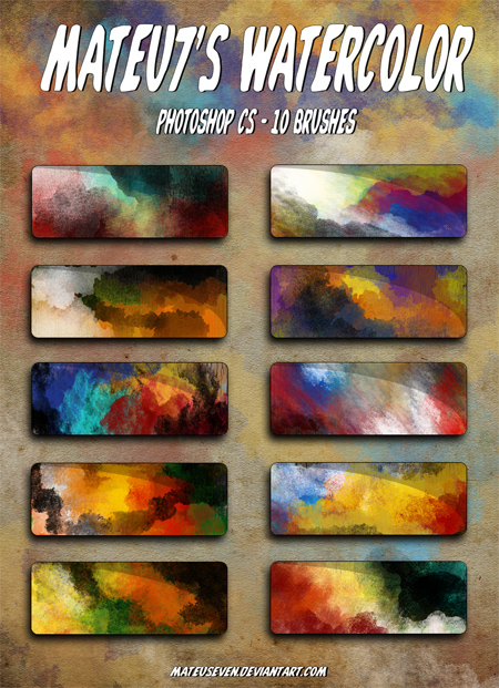 Watercolor-brushes-modern-design-trends-free-brushes