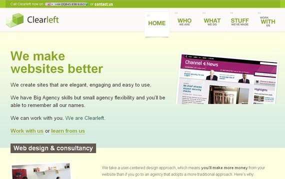 Clearleft Ltd