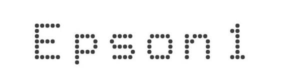 ডিজিটাল যুগে নিয়ে নিন অসাধারণ কিছু ডিজিটাল LED স্টাইলের ফন্ট