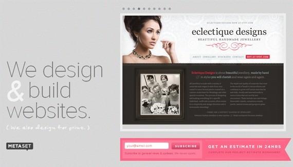 Newcastle & Sydney Web Design