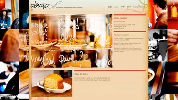 abraco coffee website 30 Sitios web sobre café para inspirarte