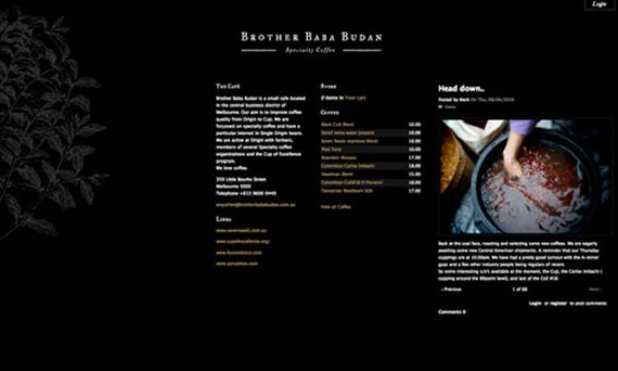 brother baba budan coffee website 30 Sitios web sobre café para inspirarte