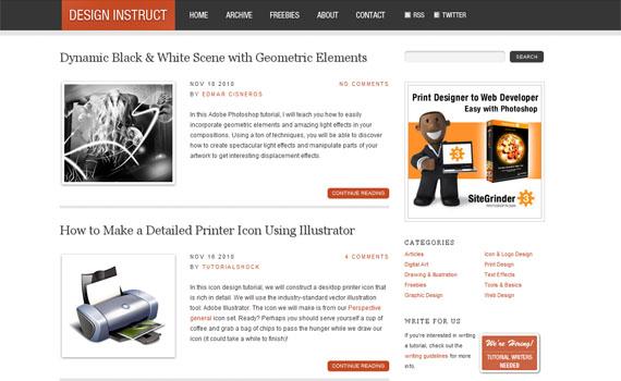 Designinstruct