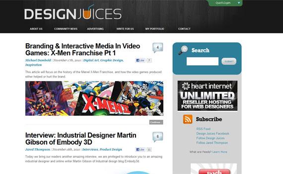 Designjuices
