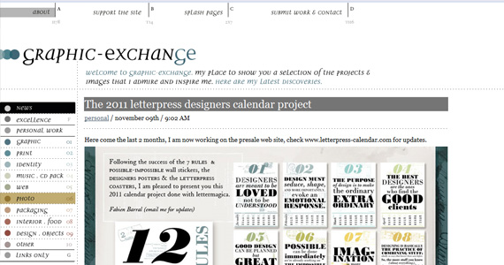 Graphic-exchange-sites-gain-inspiration