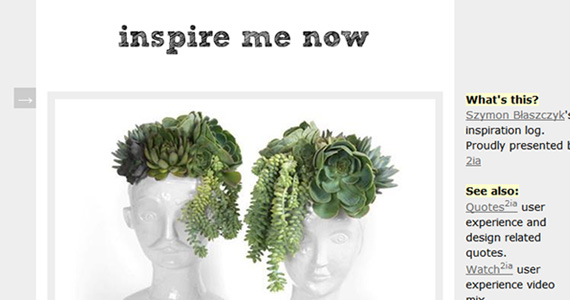 Inspire-me-now-sites-gain-inspiration