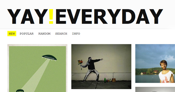 Yay-everyday-sites-gain-inspiration