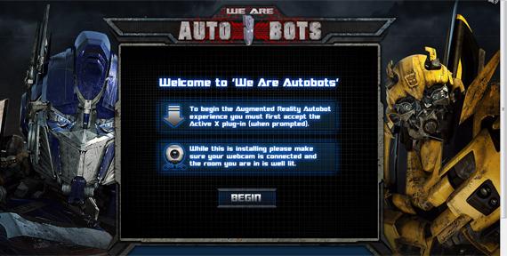Weareautobots