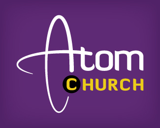 Be Inspired: 40+ Modern Church And Religious Groups Logo Designs