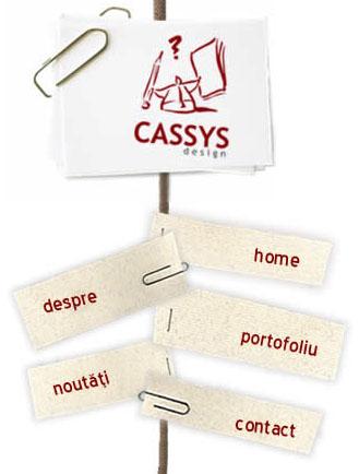 Cassysdesign