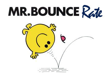 Mr bounce rate