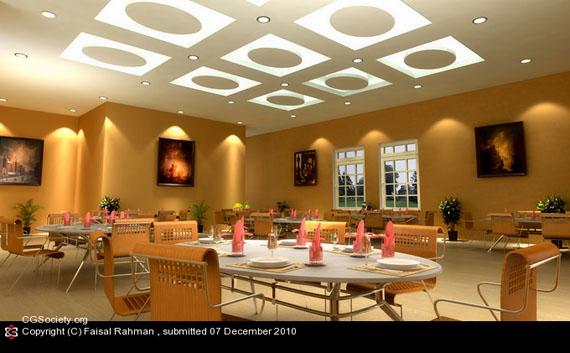 3d kitchen layout restaurant joy studio design gallery for 3d restaurant design software