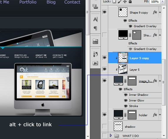 tutorial desain website