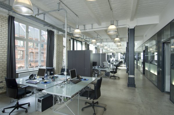 Wonderful Workspace 40 Ultimately Creative Offices To Get Example From