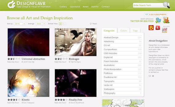 Designflavr