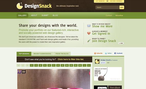 Designsnack