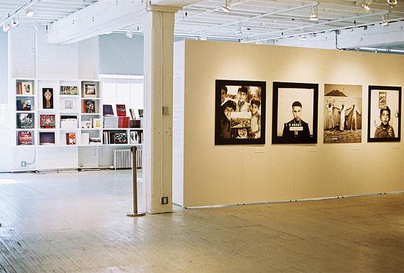 web galleries