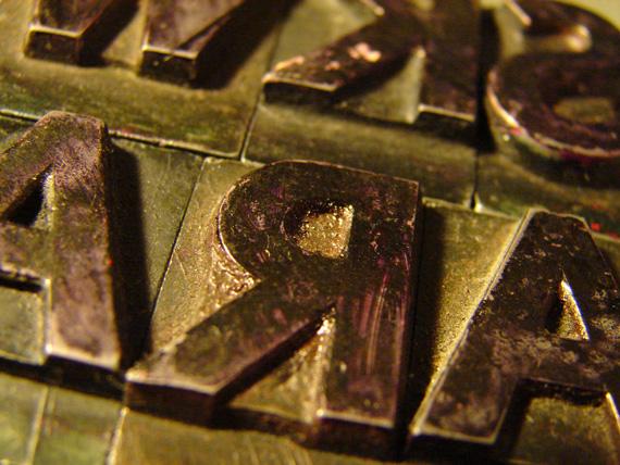 Golde-font