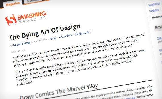 Smashingmagazine-dying-art-best-posts-2010-what-makes-great
