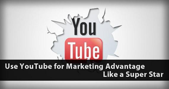 How to Use YouTube for a Marketing Advantage Like a Pro