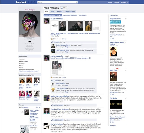 essay on social networking sites like facebook