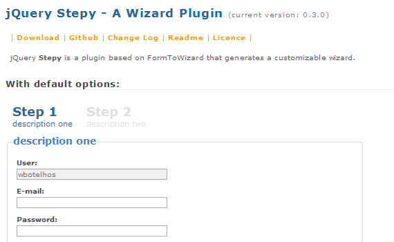 Stepy-wizard-jquery-navigation-menu-plugins