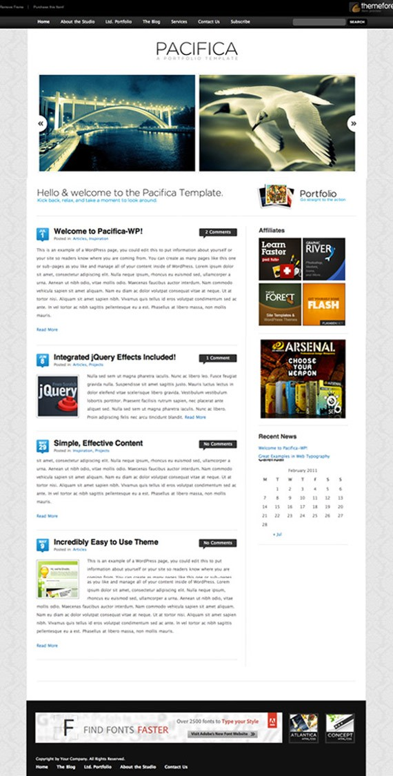 Top Freelance Web Design Jobs To Work From Home