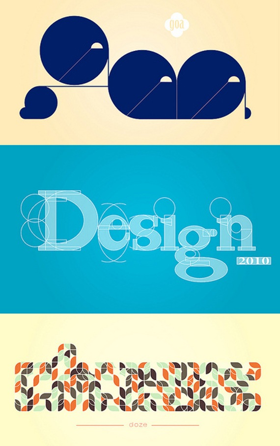 Design the Logo2-flickr-groups-logo-web-design