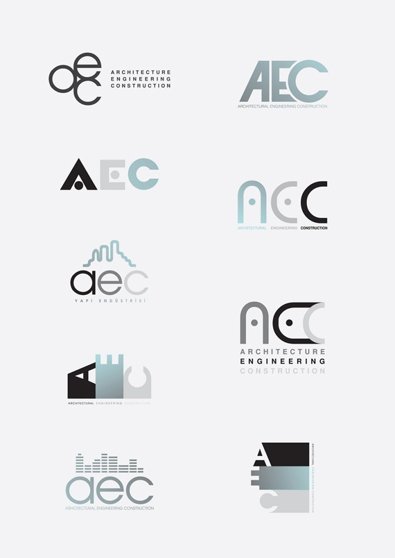 Design group has huge and increasing collection of logo design