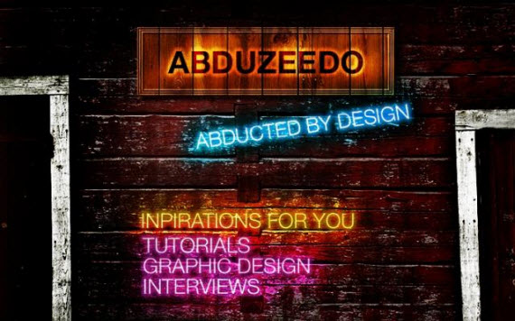 amazing-neon-lights-fireworks-tutorials-text-effects