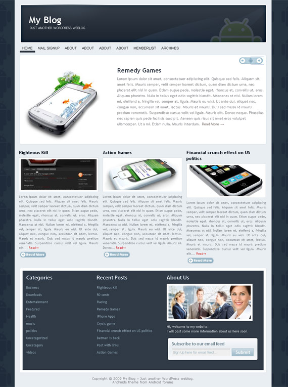 androida-magazine-free-wordpress-theme-for-download