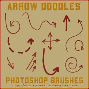 arrow_doodles_