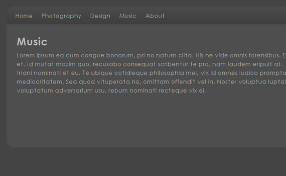 Content-panel-switcher-jquery-navigation-menu-plugins